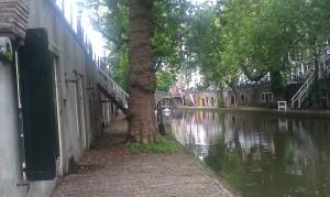canal city kanaal stad