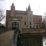 Castle-Haamstede