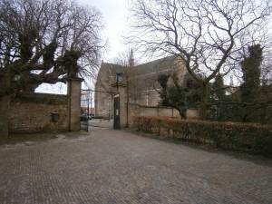 Church-Haamstede