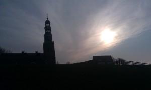 Buildings Churchtower kerktoren