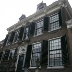 City Hall Sneek Stadhuis Sneek