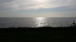IJsselmeer kust, IJsselmeer