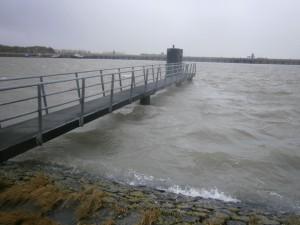 Waddenzee, Wadden Sea, Netherlands, Coast