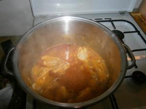 Food Muamba de Galinha