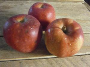 Food apples appels