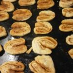 Food cinnamon cookies kaneel koekjes