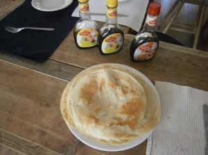 Food Pancakes pannenkoeken bakken