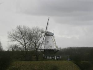 Veere-Mill