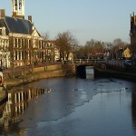Dokkum Friesland Nederland