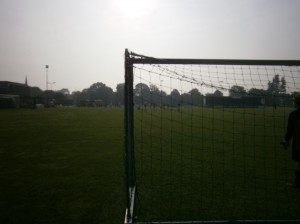 Collection Soccer goal voetbaldoel