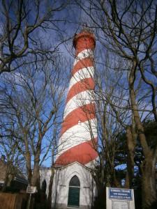 lighthouse-Haamstede-1