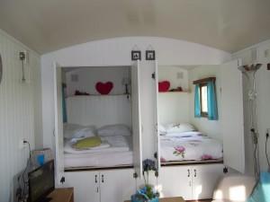 nostalgia bedroom