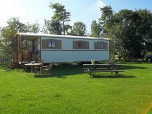 mobile home pipo caravan