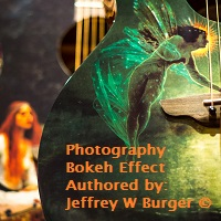 Photography Bokeh Effect, Techniques for Obtaining and Using In Your Images