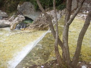 Pictures Greece Pozar Thermal Baths