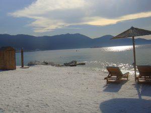 Greece Thassos Island